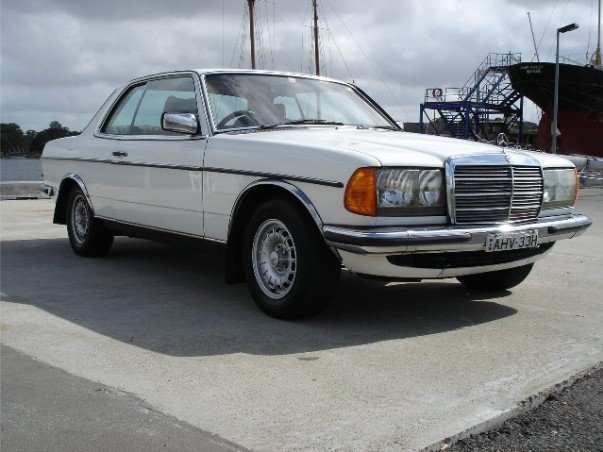 Mercedes-Benz Classic Coupes « Classic Jalopy