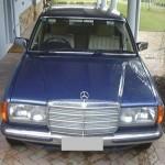 1985 Mercedes 230E