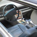 1989 Mercedes 560SEC