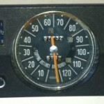 DS Instrument Cluster